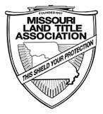 Missouri Land Title Association logo